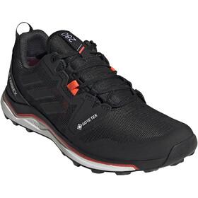 adidas TERREX Agravic GTX Running Shoes Women, negro